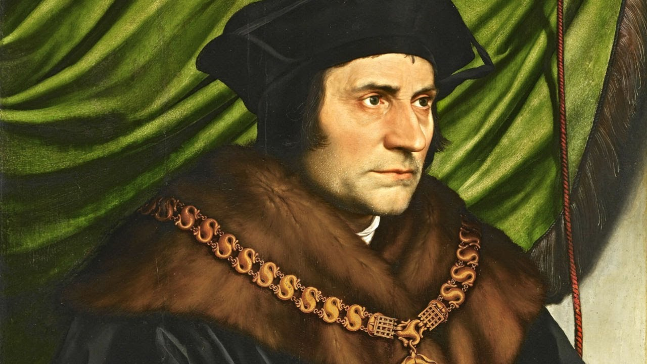 St. Thomas More Society, Inc.   Home